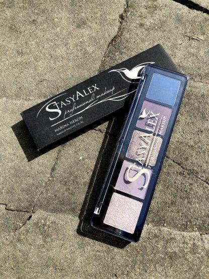 StasyAlex E28 Marina heron
