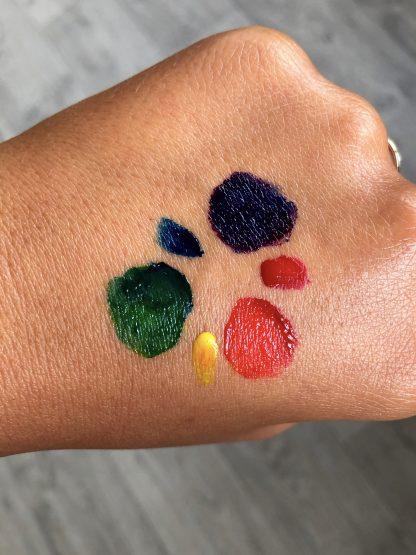 Color Mix Matte glaze StasyAlex